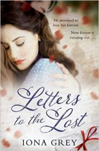 Letters to the Lost Cover Image
