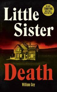LITTLE SISTER DEATH COVER 2